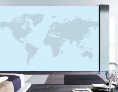 World map archives buy wallpaper luxury wallpaper store melbourne gumiabroncs Choice Image